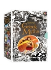 Greek Myths Collection Gift Set (Mixed media product)