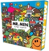 Mr. Men: Deluxe Treasury - NO AUTHOR (Hardcover)