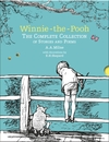 Winnie-the-Pooh: the Complete Collection of Stories and Poems - A. A. Milne (Hardcover)