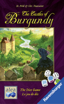 The Castles of Burgundy: The Dice Game (Dice Game)