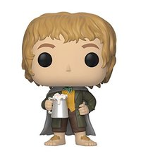 Funko Pop! Movies - Lord of the Rings - Merry Brandybuck - Cover