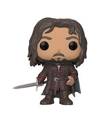 Funko Pop! Movies - Lord of the Rings - Aragorn - Cover