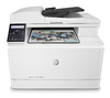 HP - Color LaserJet Pro MFP M181fw Printer