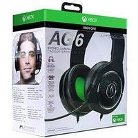 PDP - Xbox One Afterglow AG 6 Wired Stereo Gaming Headset