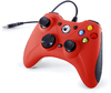 NACON - GC-100 Vibrating Gaming Wired Controller - Red (PC)