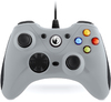 NACON - Vibrating Gaming Wired Controller - Grey (PC)