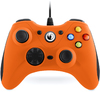 NACON - Vibrating Gaming Wired Controller - Orange (PC)