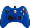 NACON - Vibrating Gaming Wired Controller - Blue (PC)