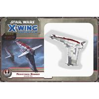Star Wars: X-Wing Miniatures Game - Resistance Bomber Expansion Pack (Miniatures)