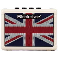 Blackstar Fly 3 Union Flag Fly Series Limited Edition 3 watt Electric Guitar Amplifier Combo (Cream)