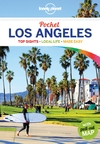 Lonely Planet Pocket Los Angeles - Lonely Planet Publications (Paperback)