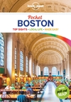 Lonely Planet Pocket Boston - Lonely Planet Publications (Paperback)