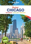 Lonely Planet Pocket Chicago - Lonely Planet Publications (Paperback)
