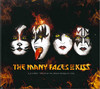 Kiss - The Many Faces of Kiss