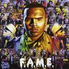 Chris Brown - Fame (CD)