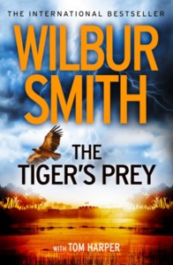 Tiger's Prey - Wilbur Smith (Paperback)