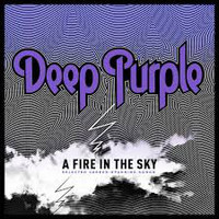 Deep Purple - A Fire In the Sky (CD) - Cover
