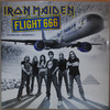 Iron Maiden - Flight 666 (Vinyl)
