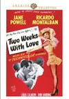 Two Weeks With Love (Region 1 DVD)