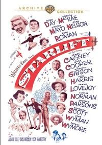 Starlift (Region 1 DVD) - Cover
