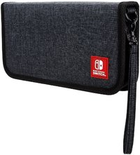 PDP - Nintendo Switch Premium Travel Case for Console & Games