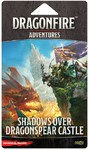 Dragonfire: Adventures - Shadows Over Dragonspear Castle Expansion (Card Game)
