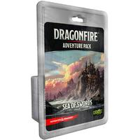 Dragonfire - Adventure Pack: Sea of Swords Expansion (Card Game)