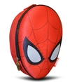 Spiderman 3D Head Shaped Premium Lunch Bag Insulated