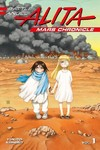 Battle Angel Alita Mars Chronicle 1 - Yukito Kishiro (Paperback) Cover