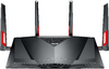 ASUS AC3100 Dual-Band ADSL/VDSL Gigabit Wi-Fi Modem Router with Parental Controls