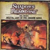 Shadows of Brimstone - Beli'al, Last of the Shadow Kings XXL Enemy Expansion (Board Game)