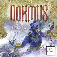 Dokmus - Return of Erefel Expansion (Board Game) - Cover