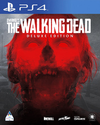 OVERKILL's The Walking Dead - Deluxe Edition (PS4)