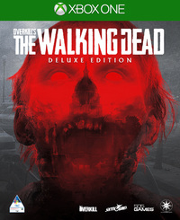 OVERKILL's The Walking Dead - Deluxe Edition (Xbox One)