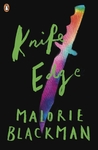 Knife Edge - Malorie Blackman (Paperback)