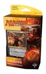 Magic: The Gathering - Rivals of Ixalan Planeswalker Deck - Angrath, Minotaur Pirate (Trading Card Game)