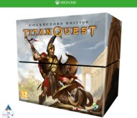 Titan Quest - Collector's Edition (Xbox One) - Cover
