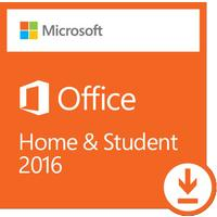 Microsoft Office Home & Student 2016 (PC Download)