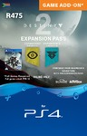 Destiny 2 Expansion Pass (PS4 Download)