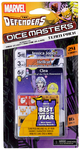 Marvel Dice Masters: The Defenders Team Pack (Dice Game)