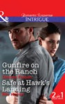 Gunfire On the Ranch - Delores Fossen (Paperback)