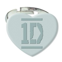 One Direction Heart Ring - Cover
