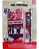 One Direction Stationary Set - Cover