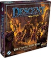Descent: Journeys in the Dark (Second Edition) - Expansion: The Chains That Rust (Board Game)