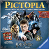 Pictopia: Harry Potter Edition (Board Game)