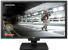 LG - 24 inch Full HD TN Gaming Computer Monitor - Black