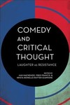 Comedy and Critical Thought (Paperback)