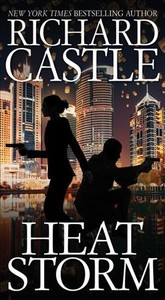 Heat Storm - Richard Castle (Paperback)