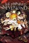 The Promised Neverland 3 - Kaiu Shirai (Paperback)