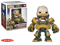 Funko Pop! Games - Marvel - Contest of Champions - Howard the Duck - Cover